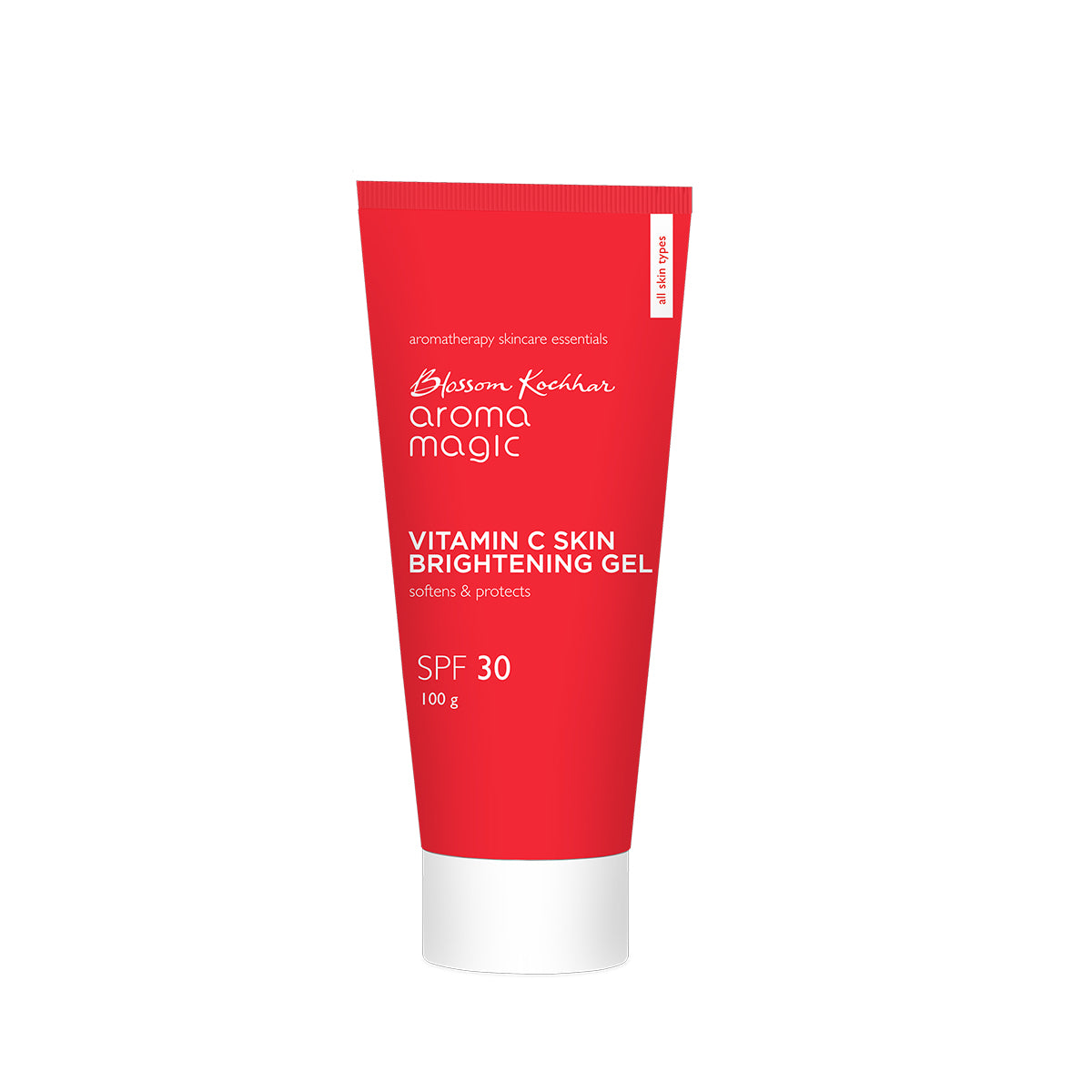 Vitamin C Skin Brightening Gel
