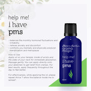 PMS-curative-oil-benefits
