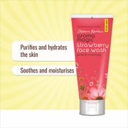 Strawberry-Face-Wash-Benefits