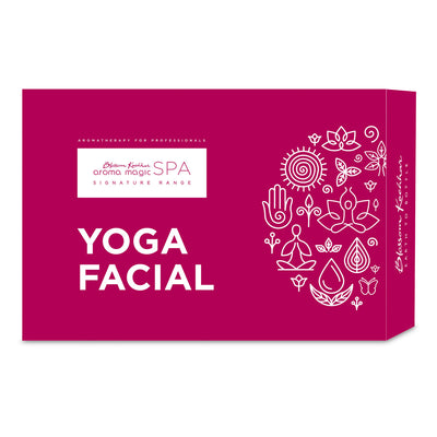 Yoga Facial Kit - Single Use (4763511291981)