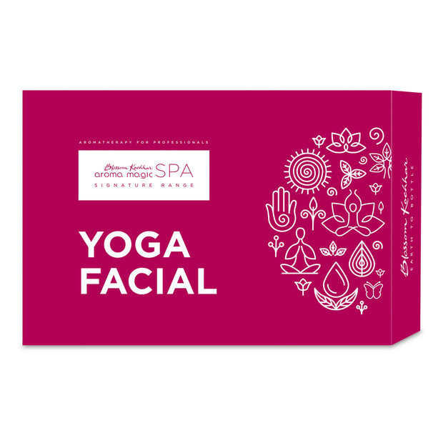 Yoga Facial Kit - Single Use