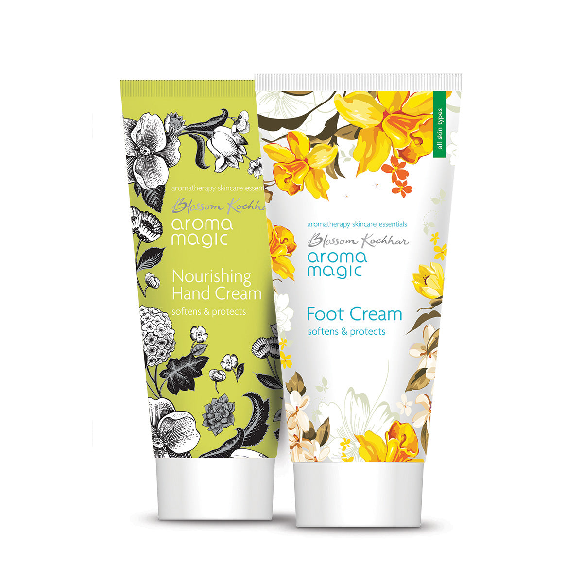 Nourishing Hand Cream and Foot Cream Combo (1709143556139)