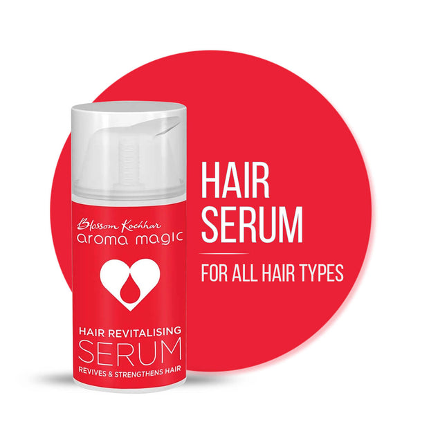 Hair Revitalising Serum