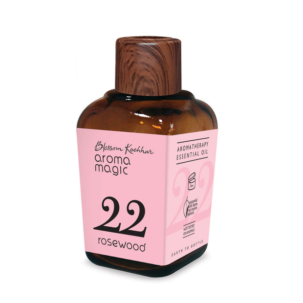 Aroma Magic Rosewood Essential Oil