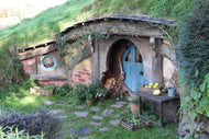 Hobbiton & Waitomo Extended Day Tour