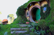 Hobbiton Private Movie Set Tour
