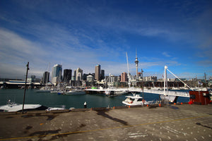Auckland City Sightseeing