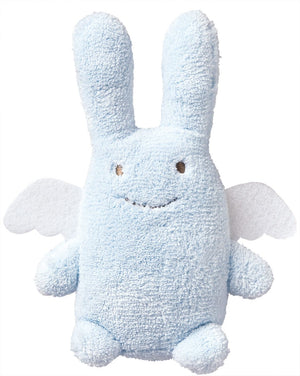 Bunny angel plush toy - Frenchbazaar -Frenchbazaar
