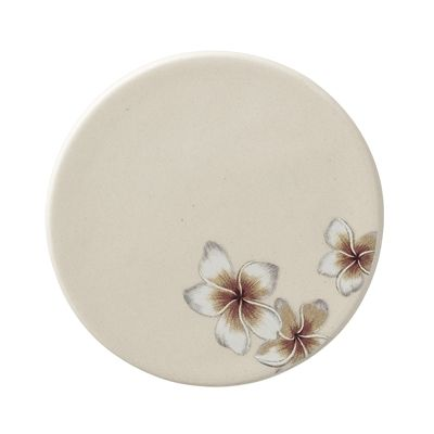 Aruba Coaster - Set of 4 coasters - Frenchbazaar -Bloomingville