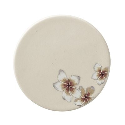 BLOOMINGVILLE - Aruba Coaster, Multi-color, Stoneware - Frenchbazaar -Bloomingville
