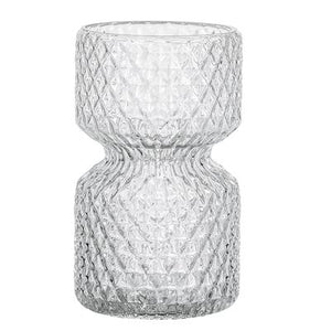 Vase Glass Clear