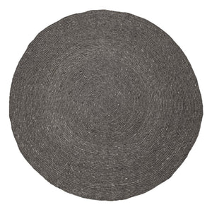 BLOOMINGVILLE - Rug Cotton, Grey - Frenchbazaar -Bloomingville