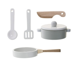BLOOMINGVILLE -Play Set, Kitchen - Frenchbazaar -Bloomingville
