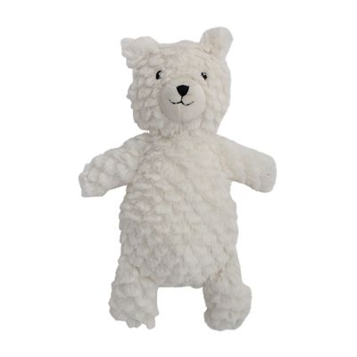 BLOOMINGVILLE -Teddy Bear White