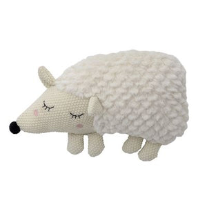 Plush Hedgehog - Frenchbazaar -Bloomingville