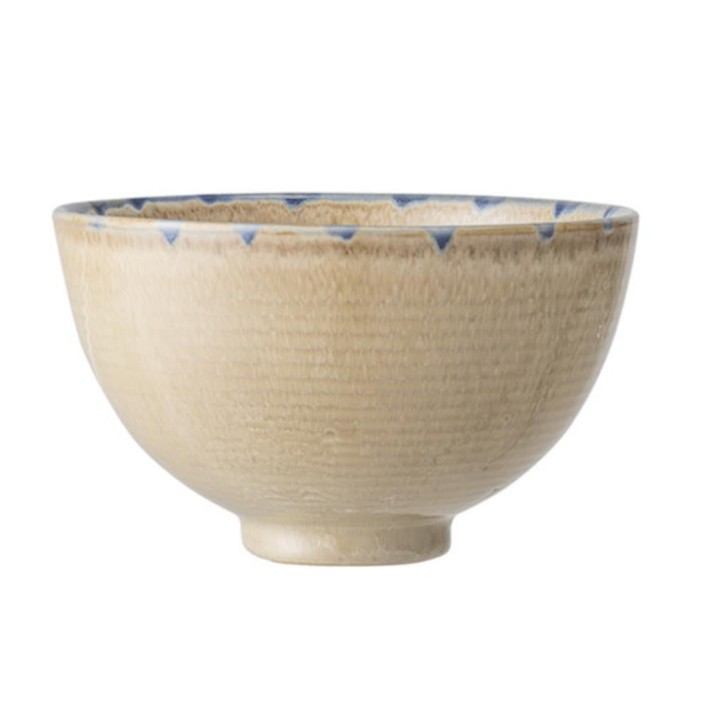 BLOOMINGVILLE - Bella Planter, Pale Yellow - Frenchbazaar -Bloomingville