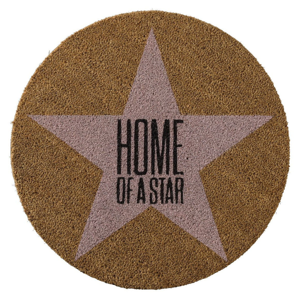 BLOOMINGVILLE - Home of a Star Doormat - Frenchbazaar -Bloomingville