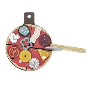 BLOOMINGVILLE - Pizza toy - Frenchbazaar -Bloomingville