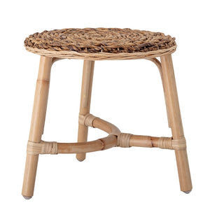 BLOOMINGVILLE - Hubert Stool Nature, Banana Palm Bark
