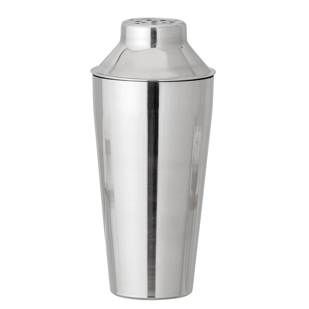 BLOOMINGVILLE - Leo Cocktail Shaker, Silver, Stainless Steel - Frenchbazaar -Bloomingville