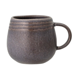 Bloomingville - RABEN Grey Mug