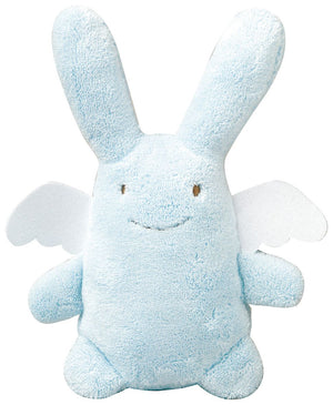 Musical Bunny Angel plush