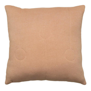 BLOOMINGVILLE - Cushion Cotton Peach - Frenchbazaar -Bloomingville
