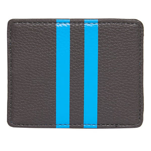 FENELLA SMITH- Noah Vegan Leather Card Holder - Frenchbazaar -Fenella Smith