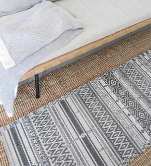 Soft Flooring - Native - Frenchbazaar -Beija Flor