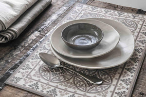 Barcelona Beige Placemat