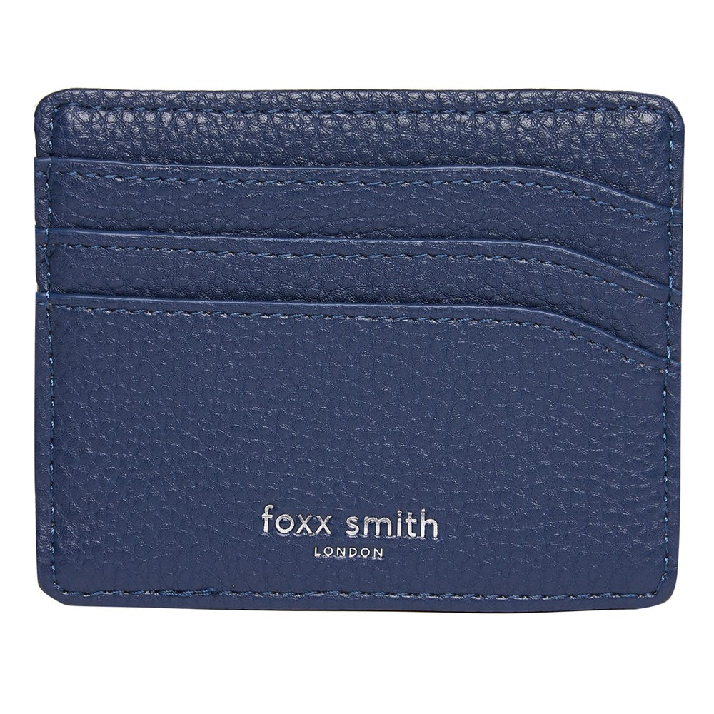 FENELLA SMITH- Tao Vegan Leather Card Holder - Frenchbazaar -Fenella Smith