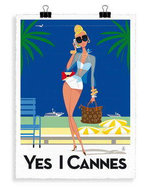 MONSIEUR Z YES I CANNES