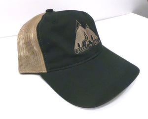 Relaxed Hiker Hats