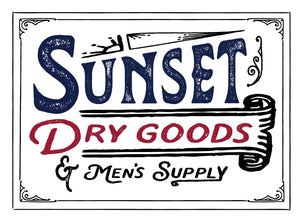 Sunset Dry Goods & Men's Supply PH