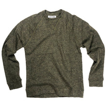 Aloha Sunday 'Carter' Sweater - Olive - Sunset Dry Goods