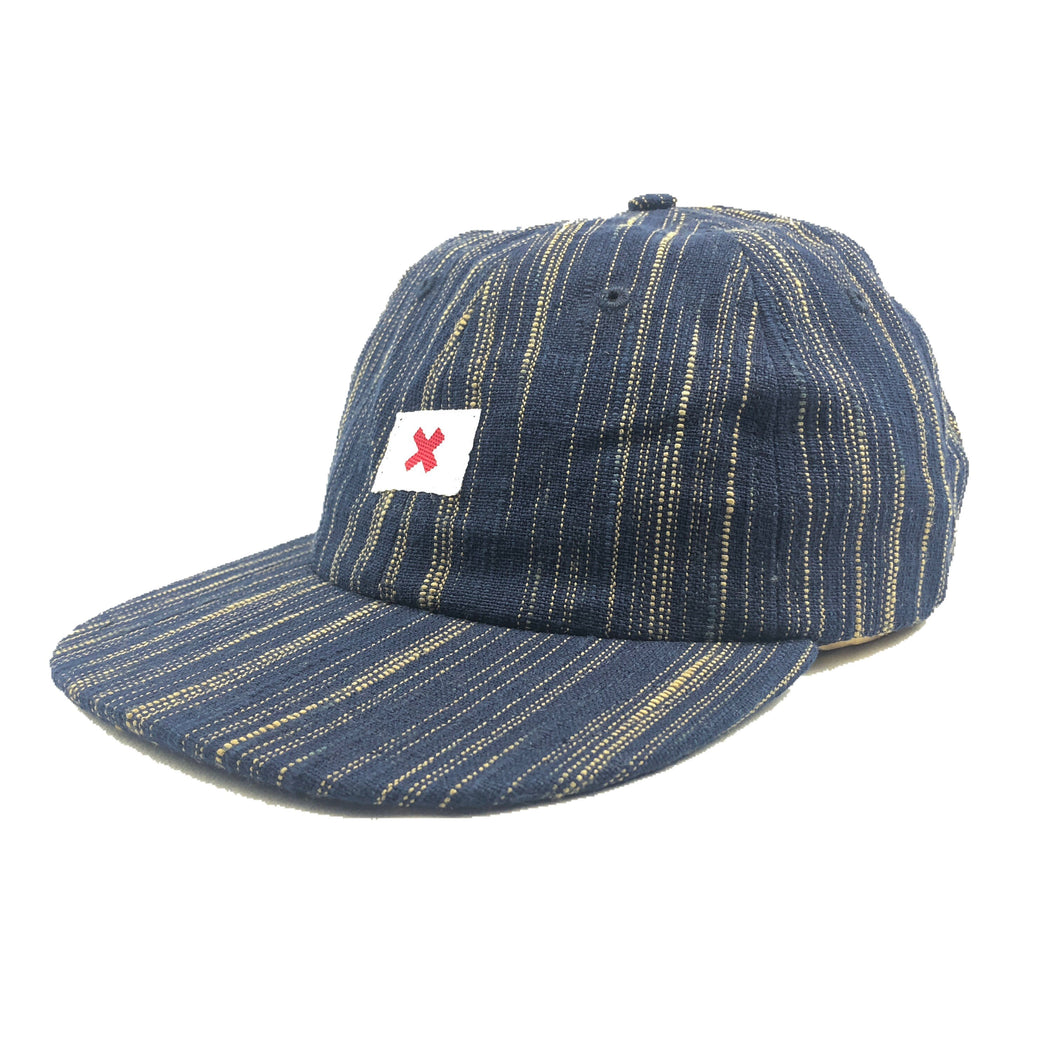 Best Made Co. Kameda Pattern Ball Cap - Sunset Dry Goods