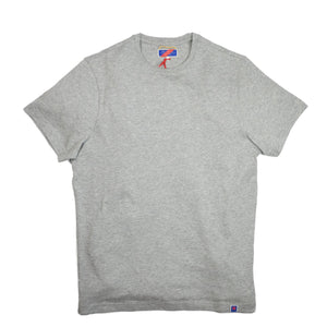 Best Made Co. Standard Tee - Heather Grey - Sunset Dry Goods & Men's Supply PH