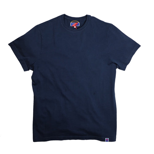 Best Made Co. Standard Tee - Navy - Sunset Dry Goods