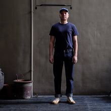 Double Hammer 'Griffin' 23oz. Unsanforized Selvedge Jeans (Slim Cut) - Sunset Dry Goods