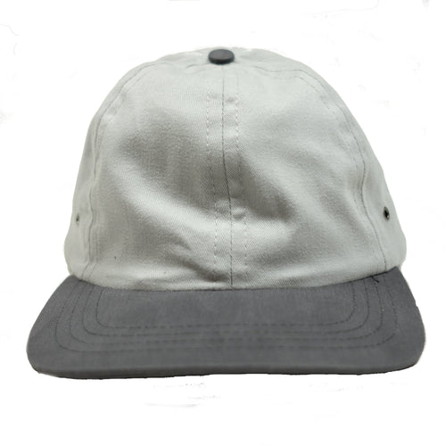 Elm Company Low-Profile Ball Cap - Cloud/Graphite - Sunset Dry Goods & Men's Supply PH