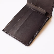 Fieldwork Co. 'Issa' Leather Wallet - Black - Sunset Dry Goods