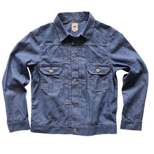 "FOB Factory ""2nd"" Chambray Jacket - Sunset Dry Goods"