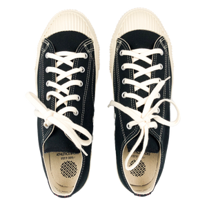 PRAS Shellcap Low Hanpu Sneakers - Kuro x Off White