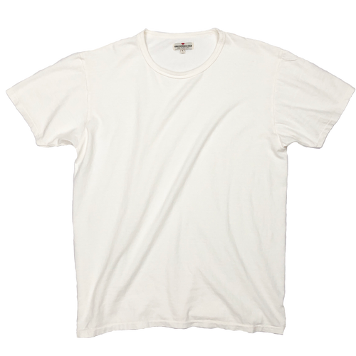 Knickerbocker Mfg. Co. Tube Tee - Milk - Sunset Dry Goods