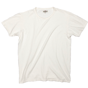 Knickerbocker Mfg. Co. Tube Tee - Milk