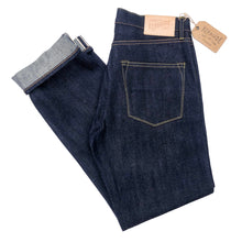 Kerbside & Co. 'Lot 79R'  15.75oz. Japanese Selvedge Jeans (Regular cut) - Sunset Dry Goods