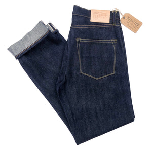 "Kerbside & Co. ""Lot 79R"" Japanese Selvedge Jeans (Regular cut) - Sunset Dry Goods & Men's Supply PH"