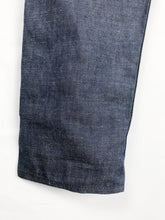 Kerbside & Co. 'Sawyer' Japanese Chambray Deck Pants (Regular Tapered) - Sunset Dry Goods