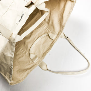 Kerbside & Co. XL Utility Bag - Sunset Dry Goods