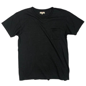 Knickerbocker Mfg. Co. Pocket Tube Tee - Coal - Sunset Dry Goods